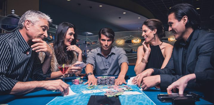 Play Non-Stop Online Casino For Extreme Fun