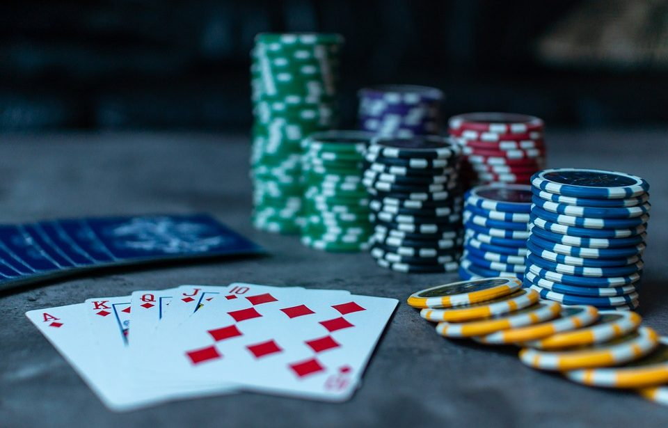 Tips To Be A Winner on Poker Online!