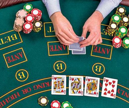 Why is situs poker online so fun to play?