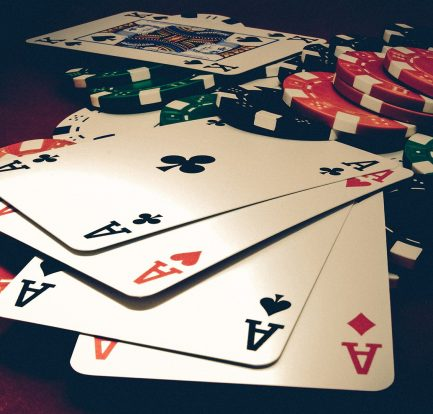 Online Gambling Is The Worst Enemy Four Ways To Conquer It