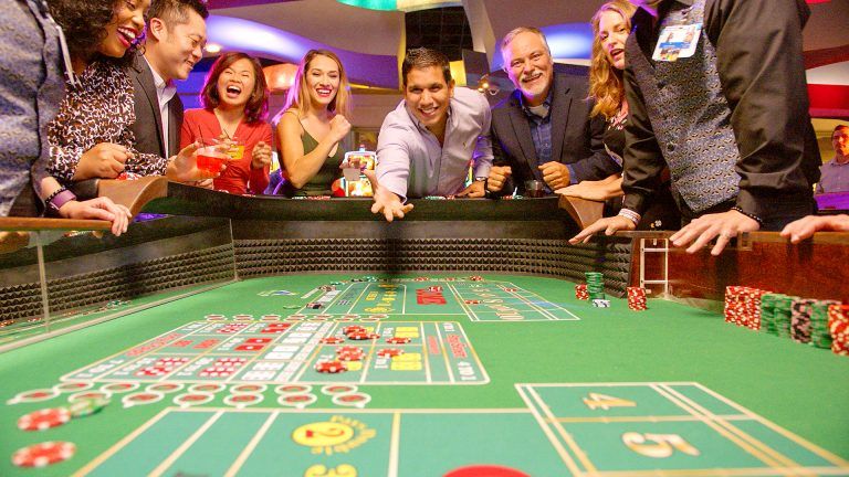 The Marketplace Is Captivated By Casino