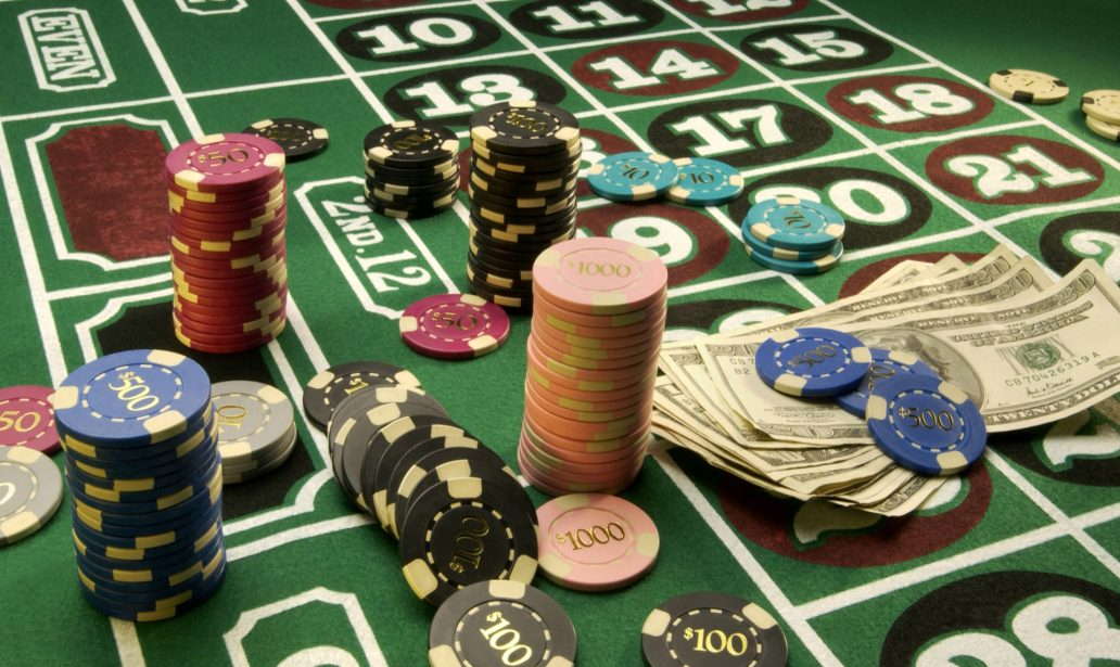Online gambling Is Vital To Your Organization. Study Why