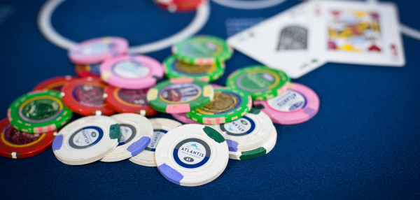Need A Thriving Enterprise? Deal With Poker
