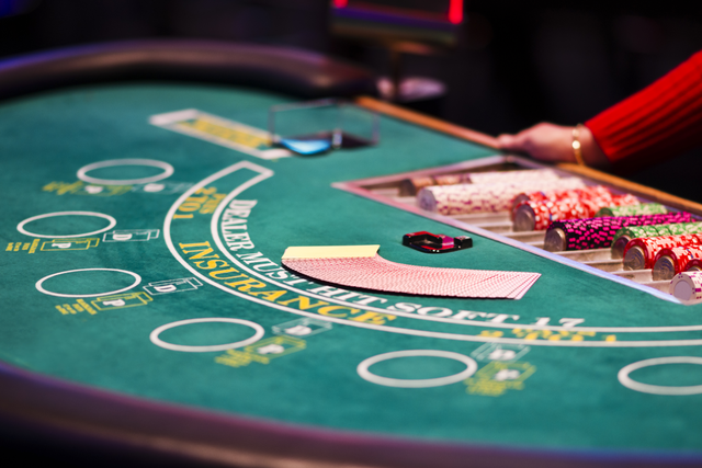 What Poker Is And What it is Not