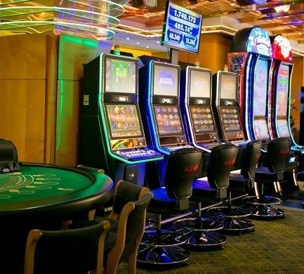 A Half Fairly Simple Issues You'll Be Able To Do To Avoid Wasting Online Casino