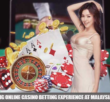 Try Your Luck With Online Casino Video Games