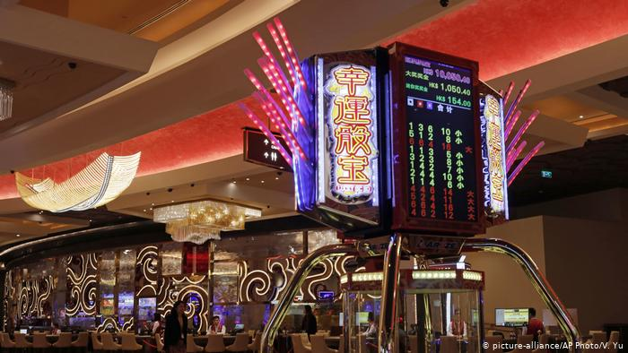 Celebrating New Year With All The Greatest Casinos Worldwide