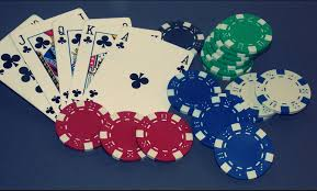 Play Online Casino Betting To Make Cash Online Video Gaming