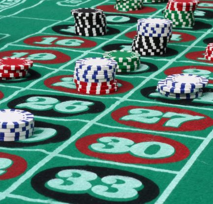 Gambling And Public Health