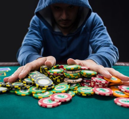 The Selection Of Online Casino Gamings Betting