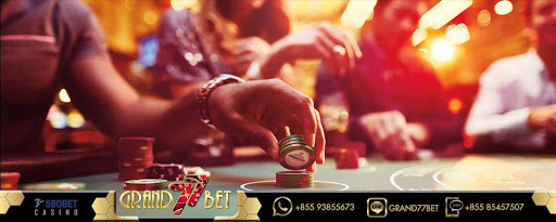 Quit Squandering Time And Also Start Gambling