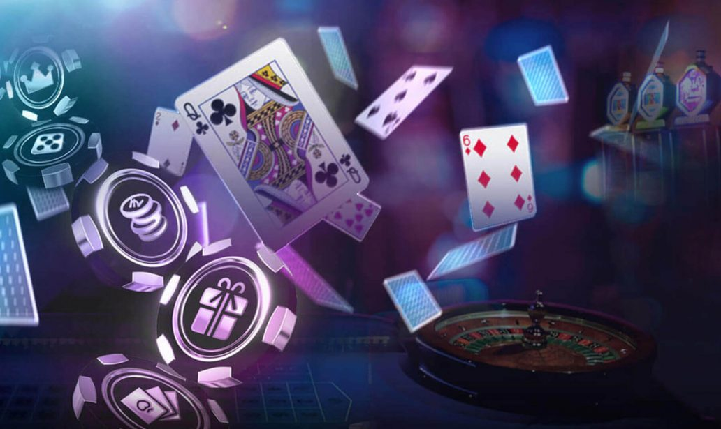 The Hidden Mystery Behind Online Casino