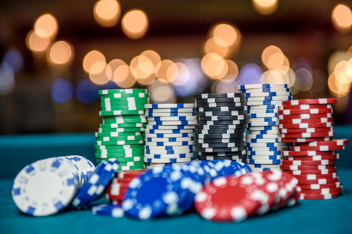 Realizing These Five Secrets Will Make Your Gambling Look Wonderful