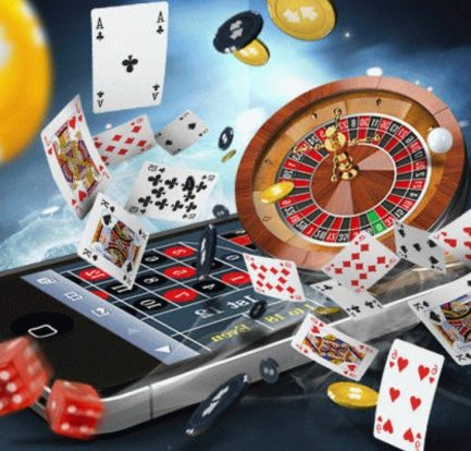 Little Known Facts About Online Casino