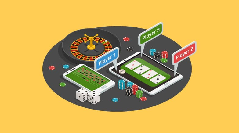 To Know The Thriller Behind Gambling?