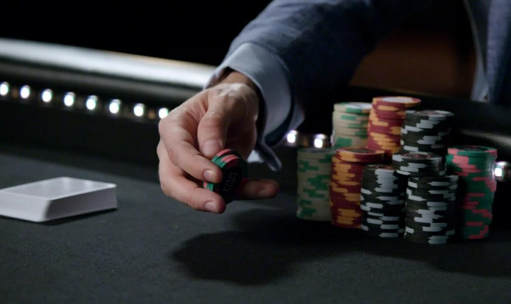 Gambling Can Be The Most Useful Gamble To Produce