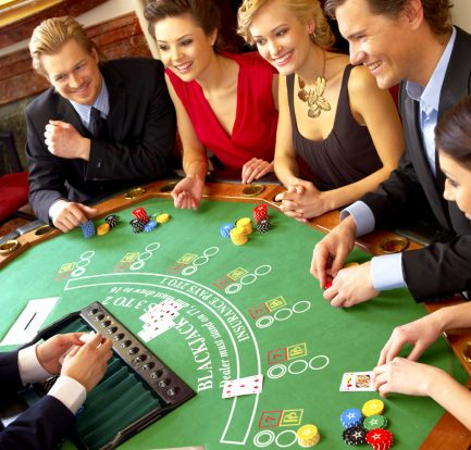The Rise of Internet Slots in Online Gaming