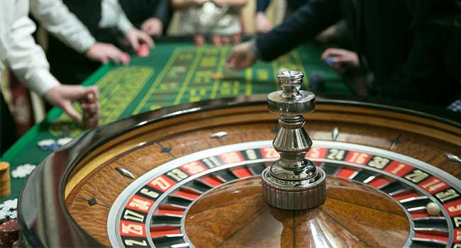 How Three Things Will Change The Best Way You Approach Casino