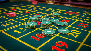 Use Online Casino To Make Somebody Fall In Love With You