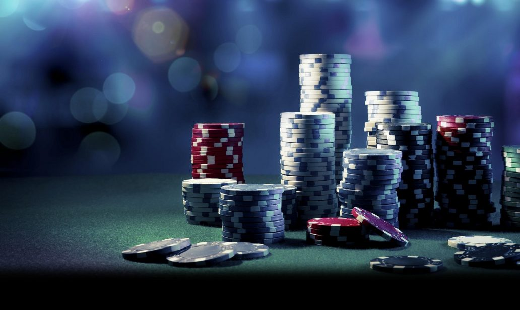 Take The Stress Out Of Gambling Betting