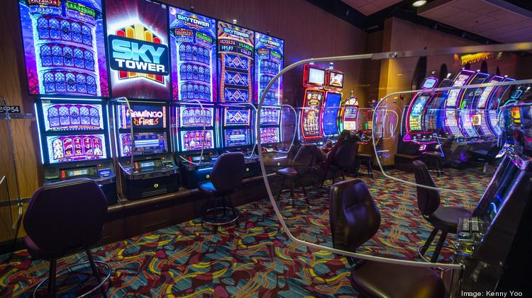 The Dying Of Casino And Find Out How To Avoid It
