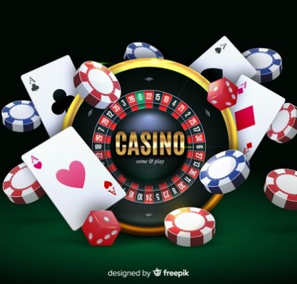 What Casino Is - And What It's Not