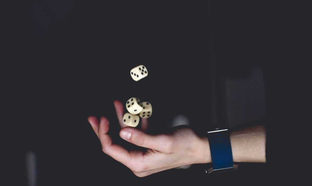 The Way To Stop Gambling In Days